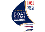 Boatbuilder Awards 2016