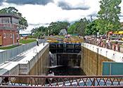 Trent Severn Infrastructure Funding