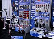 CC Marine 2016 Trade Show