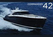 Chris Craft Commander 42