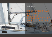 Beneteau Fall Models