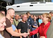 Merkel Hanse