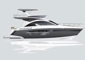 Cruisers 54 Flybridge