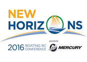 Boating BC 2016 Conference
