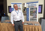 Boating Industry Canada at the Boating Ontario conference 2016