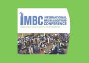 IMBC 2017 Schedule