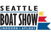 Seattle Boat Show logo