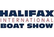 Halifax Boat Show Logo