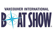 Vancouver Boat Show logo