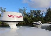 Raymarine Brand