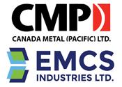 CMP EMCS Logos