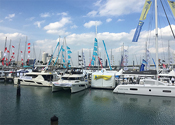 Miami International Boat Show 2017