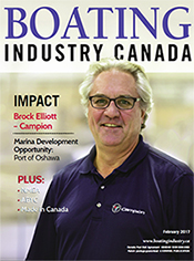 Boating Industry Canada's Newsweek