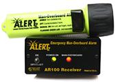 MOB Alert Device