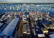Newport Boatshow