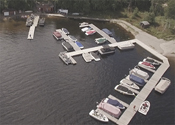 West Hawk Marina