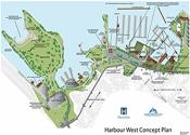 Hamilton Concept Plan