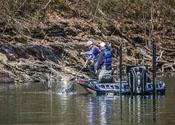 Evinrude Anglers