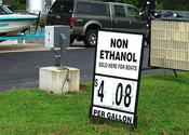 Non Ethanol