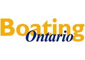 Boating Ontario logo