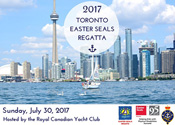 Easter Seals Regatta 2017