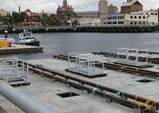 Massive Docks