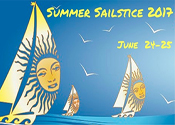 Summer Sailstice 2017
