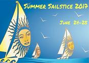 Summer Sailstice 2017
