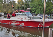 Towboatus Mentor