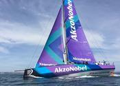 Azkonobel Boat