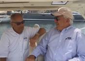 John Armstrong MJM Yachts