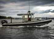 Rosborough Boats