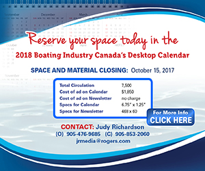 BIC Calendar Ad