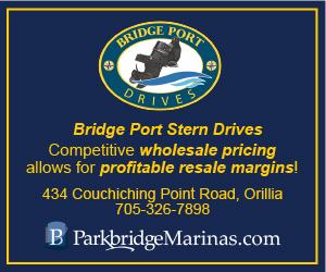 Bridgeport Marine
