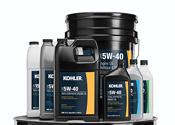 Kohler Oils