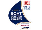 IBI Metstrade Boatbuilder Awards