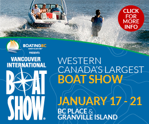 Vancouver Boat Show