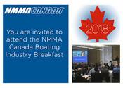 NMMA Breakfast 2018