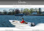 Rossiter Website