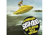 1968 Sea Doo