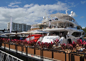Miami Yacht Show Is Moving