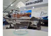 Sea Doo Innovation Award Winner