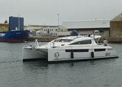 Hanse Yachts Privilege Series