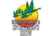 Edmonton Boat Show