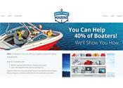 Safety First Marine