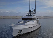 Bill Prince Yacht Design T 77 Tactical Custom Boats