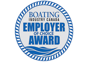 Boating Industry Canada Employer Choice Awards