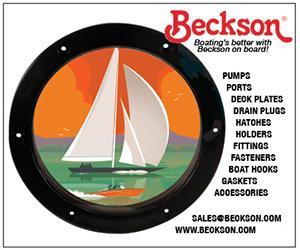 Beckson Marine