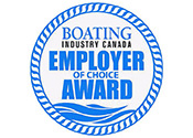 Employer of Choice Award