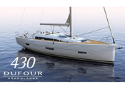 Dufour 420 Grand Large